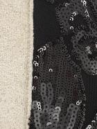 Antonio Marras Multicolour Cardigan W/paillettes - Unica