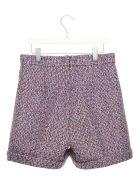 Balmain Shorts - Multicolor
