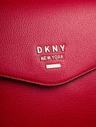 DKNY Whitney Ns Th Satche - Rge Rouge