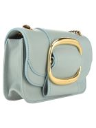 See by Chloé See By Chloe' Hopper Small - Basic