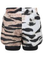 Molo Multicolor ''omari'' Short For Girl - Multicolor