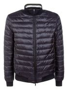 Herno Down Jacket - Green