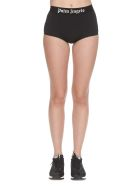 Palm Angels Coulotte - Black