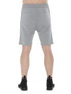 Balmain Basketball Shorts - Grey