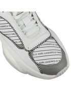 Puma X Karl Lagerfeld Sneakers Shoes Women Puma X Karl Lagerfeld - white