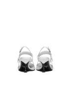 Prada High-heeled shoe - Bianco