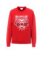 Kenzo Sweatshirt - Red