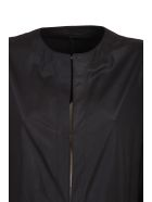 DROMe black coat. Regular fit. Made - Nero