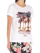 Philipp Plein 'beverly Hills' T-shirt - White