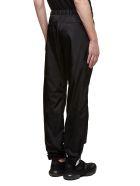 Prada Gabardine Trousers - Nero