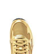 Adidas Originals 'falcon W' Shoes - Gold