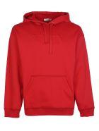 Valentino Sweatshirt - Rosso