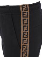 Fendi Sweatpants - Black