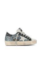 """Golden Goose Sneakers """"hi Star"""" - Blue"""