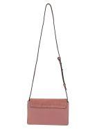 Chloé Chloè Shoulder Bag - Rusty pink