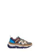 Chloé Blake Low-top Sneakers - Multi