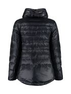 Woolrich Ultra-light Down Jacket - blue
