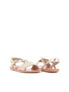 "Ancient Greek Sandals Sandals ""kaliroi"" - Gold"