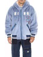 Dolce & Gabbana Bear Jacket - AVIO 1 (Light blue)