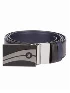 Bally Felton Belt - Black