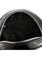 Armani Collezioni Armani Exchange Mini Bag Shoulder Bag Women Armani Exchange - black