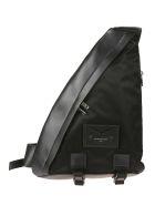 Givenchy Envelop Triangle Shoulder Bag - Black