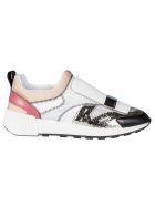 Sergio Rossi Sr1 Running Sneakers - Ibisco
