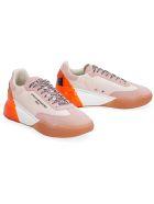 Stella McCartney Loop Low-top Sneakers - Pink