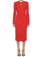 Dolce & Gabbana Dress - Red