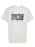 Throwback 1990 T-shirt - Bianco