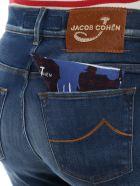Jacob Cohen Trousers - Denim