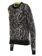 Golden Goose 'andreina' Sweater - Multicolor