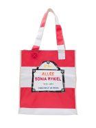 Sonia Rykiel Alée Tote Bag - Bianco