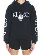 Kenzo Hoodie - Black