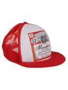 Moschino Hat With Exclusive Graphic Print