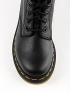 Dr. Martens Pascal Virginia Lace-up Boots - Black
