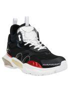 Valentino Garavani Sneakers - Black/white