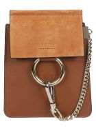 Chloé Faye Mini Shoulder Bag - Basic