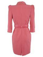 Elisabetta Franchi Celyn B. Elisabetta Franchi For Celyn B. Belted Dress - Pink
