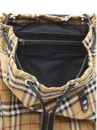 Burberry 'ranger' Bag - Multicolor