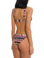 Missoni Knitted Bikini - Multi