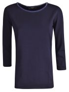 Weekend Max Mara Classic Sweatshirt - Basic