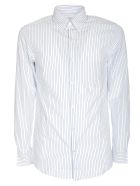 Golden Goose Striped Shirt