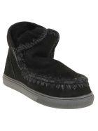 Mou Eskimo Sneakers - Bkbk Black
