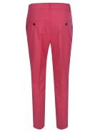 Theory Trecca 2 Trousers - Rosa