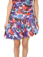 Rotate by Birger Christensen Dionne Dress - MULTICOLOR