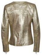 S.W.O.R.D 6.6.44 Zip-up Jacket - Oro