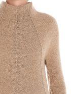 Jil Sander 'tn Ls' Sweater - Beige
