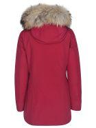 Woolrich Artic Parka - Magenta