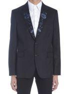 Alexander McQueen Jacket - Black